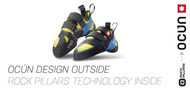 Ocun - Climbing Shoes and clothing