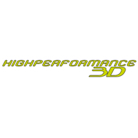 Highperformance 3D