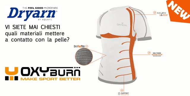 Oxyburn - make sport better