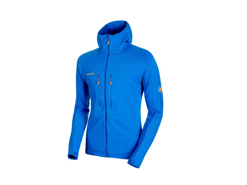 1014-00730 EISWAND ADVANCED ML HOODED JACKET