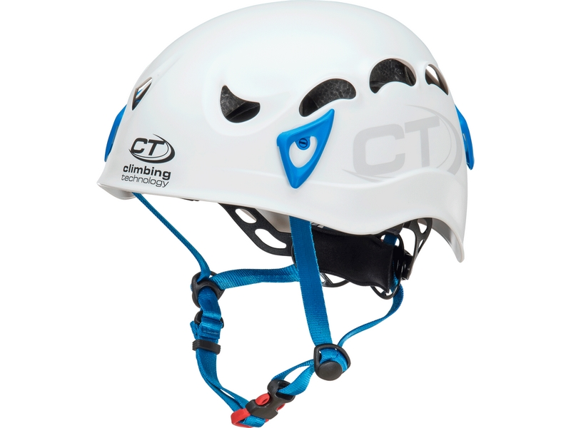 Climbing Technology Nastro Protezione Dita Bianco